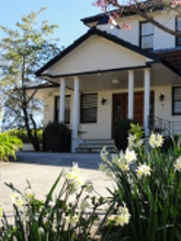Accommodation at Leura